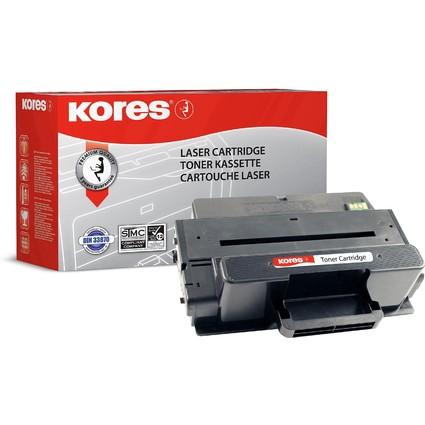 Kores Toner G3508HCRB ersetzt SAMSUNG MLT-D205E, schwarz, HC