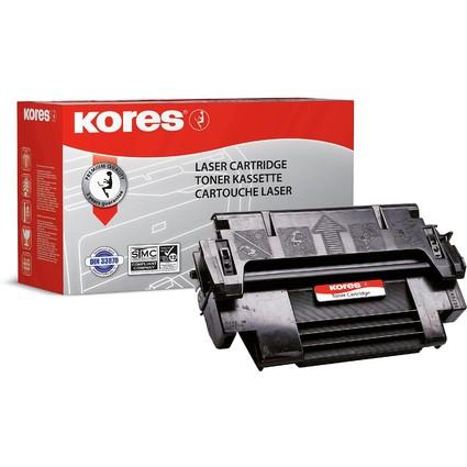 Kores Toner G824RB ersetzt hp 92298A, schwarz