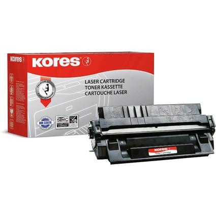 Kores Toner G864HCRB ersetzt hp C4129X/Canon EP-62, schwarz
