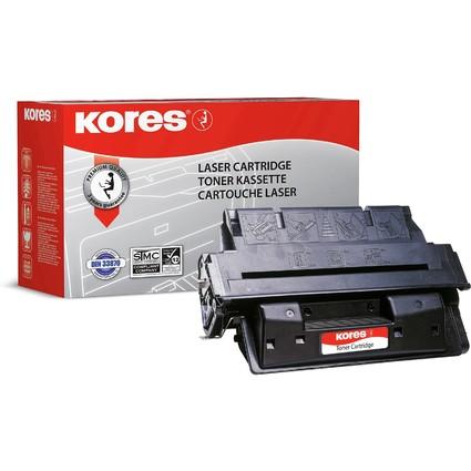 Kores Toner G869HCRB ersetzt hp C4127X/Canon EP-52X, schwarz