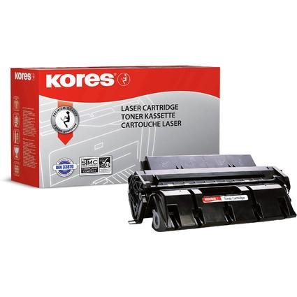 Kores Toner G874HCRB ersetzt hp C4096A, schwarz, HC