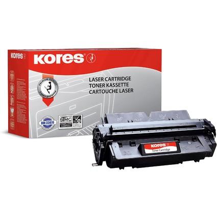 Kores Toner G874RB ersetzt hp C4096A, schwarz
