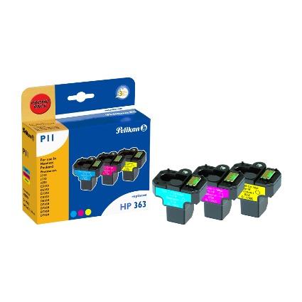 Pelikan Multi-Pack Tinte 358776 ersetzt hp C8771EE/C8772EE/