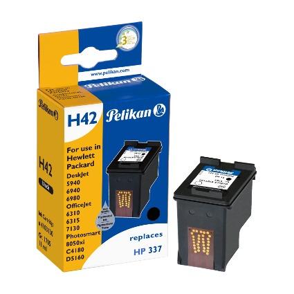 Pelikan wiederbefüllte Tinte 4103130 ersetzt hp C9364EE/