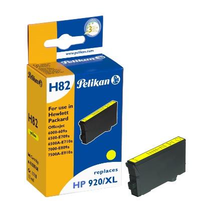 Pelikan wiederbefüllte Tinte 4108968 ersetzt HP920XL/Nr. 920
