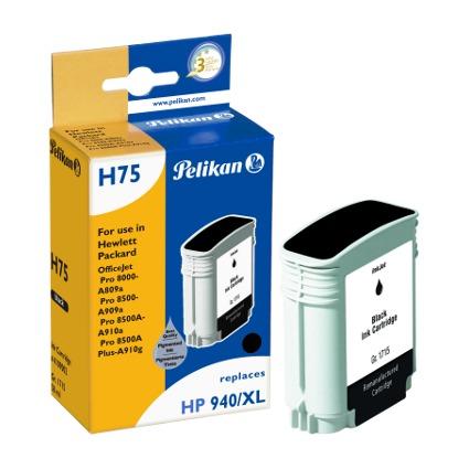 Pelikan wiederbefüllte Tinte 4109002 ersetzt HP940XL/Nr.940