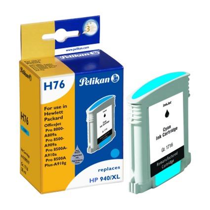 Pelikan wiederbefüllte Tinte 4109019 ersetzt HP940XL/Nr. 940
