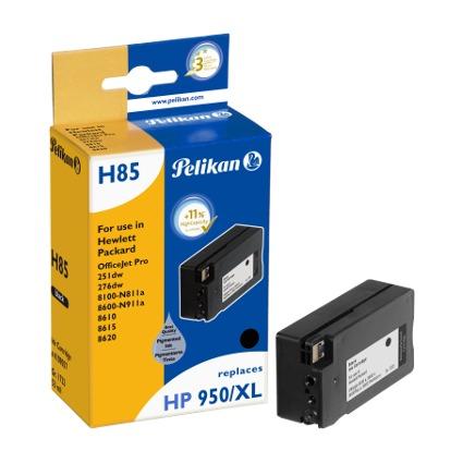 Pelikan wiederbefüllte Tinte 4109057 ersetzt hp 950XL/