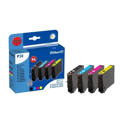 Pelikan Multi-Pack Tinte 4109521 ersetzt EPSON T1636