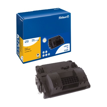 Pelikan Toner 1218 ersetzt hp CC364X, schwarz
