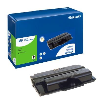 Pelikan Toner 1369 ersetzt SAMSUNG ML-D3470B, schwarz