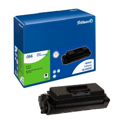 Pelikan Toner 1366 ersetzt SAMSUNG ML-D4550B, schwarz