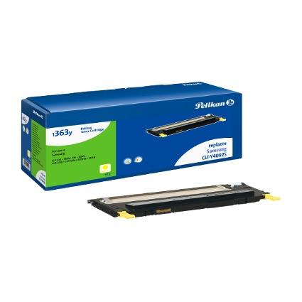 Pelikan Toner 1363 ersetzt SAMSUNG CLT-Y4092S, gelb