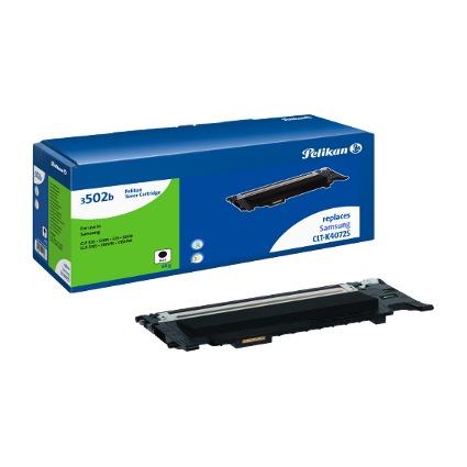 Pelikan Toner 3502b ersetzt SAMSUNG CLT-K4072S, schwarz