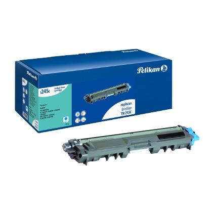 Pelikan Toner 1245cHC ersetzt brother TN-245C, HC, cyan