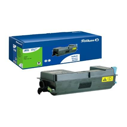 Pelikan Toner 2895 ersetzt KYOCERA TK-3110, schwarz