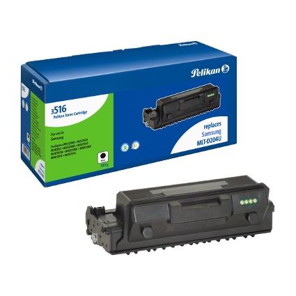 Pelikan Toner 3516HC++ ersetzt SAMSUNG MLT-D204U, schwarz