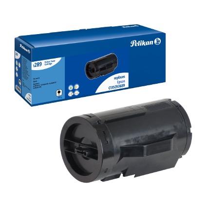 Pelikan Toner 1289 ersetzt EPSON C13S050689, schwarz