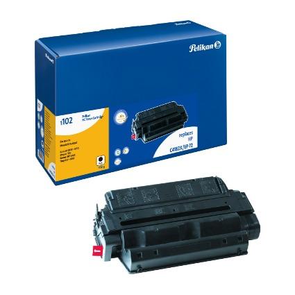 Pelikan Toner 1102 ersetzt hp C4182X/EP-72, schwarz