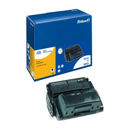 Pelikan Toner 1125 ersetzt hp Q5942X, schwarz HC