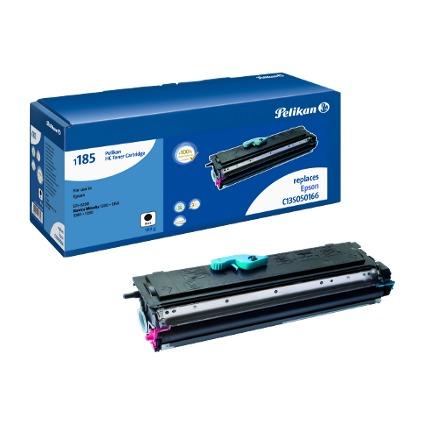 Pelikan Toner 1185 ersetzt EPSON C13S050166, schwarz