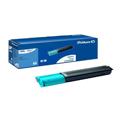 Pelikan Toner 1184 ersetzt EPSON C13S050189, cyan