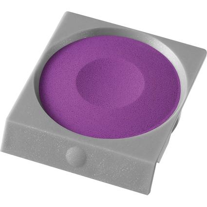 Pelikan Ersatz-Deckfarben 735K, violett (Nr. 109)