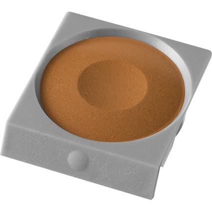 Pelikan Ersatz-Deckfarben 735K, 81 gelbbraun