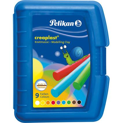 Pelikan Kinderknete Creaplast 198/9, blau