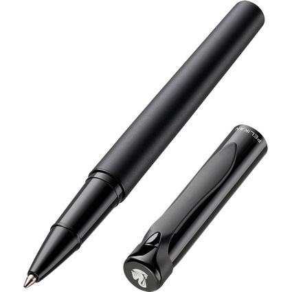 "Pelikan Tintenroller ""stola I"", schwarz"