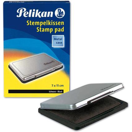Pelikan Stempelkissen Gr. 2, (B)110 x (T)70 mm, schwarz