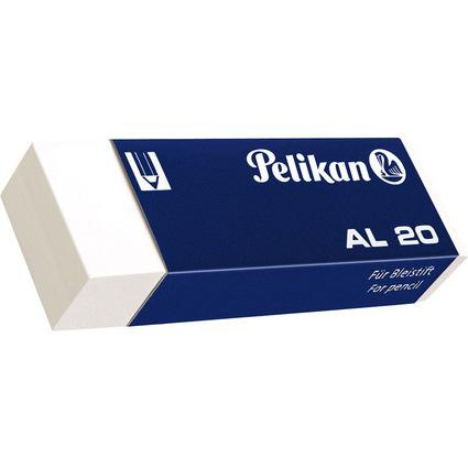 Pelikan Kunststoff-Radierer AL 20