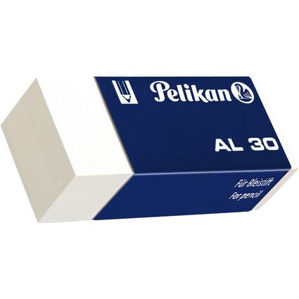 Pelikan Kunststoff-Radierer AL 30 (619635)