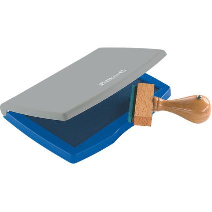 Pelikan Stempelkissen Gr. 2E, (B)110 x (T)70 mm, blau