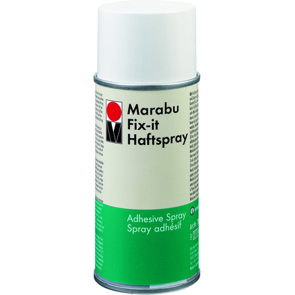 "Marabu Haftspray ""Fix-it"", 150 ml Dose"