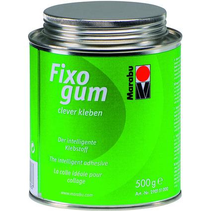 """Marabu Montagekleber """"Fixogum Rubber Cement"""", 500 g Dose"""