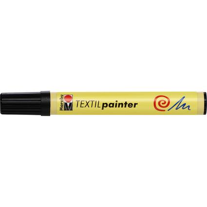 """Marabu Textilmarker """"Textil Painter"""", schwarz"""