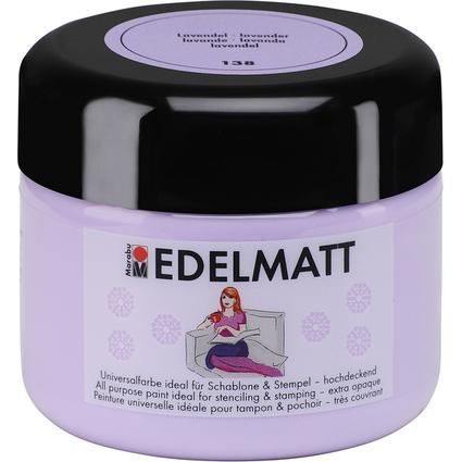 Marabu Acrylfarbe EDELMATT Colour your dreams, lavendel