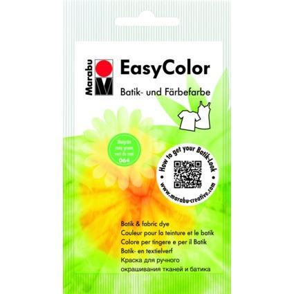 "Marabu Batik- und Färbefarbe ""EasyColor"", 25 g, maigrün"