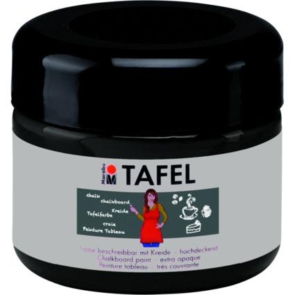 Marabu Tafelfarbe Colour your dreams, ebenholz, 225 ml
