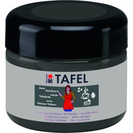 Marabu Tafelfarbe Colour your dreams, graphit, 225 ml