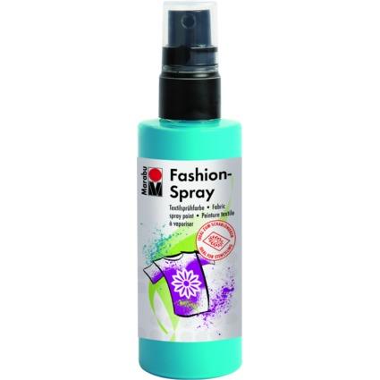 """Marabu Textilsprühfarbe """"Fashion-Spray"""", karibik, 100 ml"""