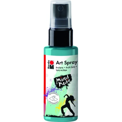 "Marabu Acrylspray ""Art Spray"", 50 ml, karibik"