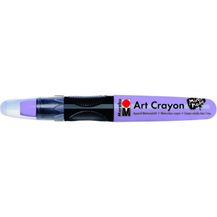 "Marabu Aquarell-Wachsmalstift ""Art Crayon"", lavendel"