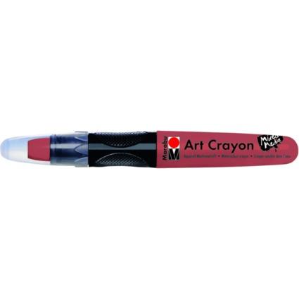 "Marabu Aquarell-Wachsmalstift ""Art Crayon"", terracotta"
