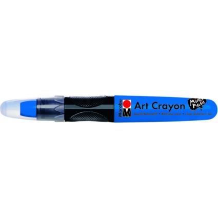 """Marabu Aquarell-Wachsmalstift """"Art Crayon"""", enzian"""