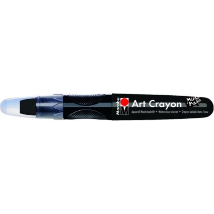 "Marabu Aquarell-Wachsmalstift ""Art Crayon"", schwarz"