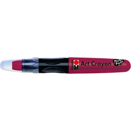 "Marabu Aquarell-Wachsmalstift ""Art Crayon"", granatapfel"
