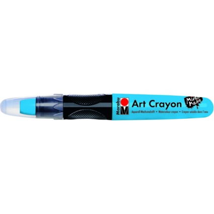 "Marabu Aquarell-Wachsmalstift ""Art Crayon"", himmelblau"