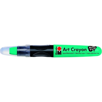 "Marabu Aquarell-Wachsmalstift ""Art Crayon"", aquagrün"